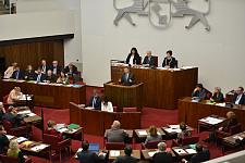 Sieling: Bremen hilft und stellt sich seiner Verantwortung