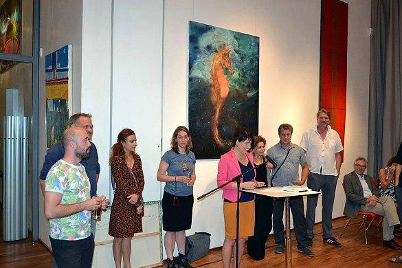 Künstler Bremen pressestelle des senats bremen schlägt wurzeln in berlin