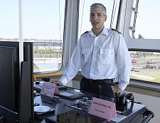 "Bruno Carvalho, Kapitän der ""Auto Energy"""