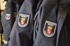 Foto von Jacken des Ordnungsdienstes, jpg, 39.2KB