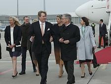 Ankunft am Flughafen Bremen, jpg, 64.2KB