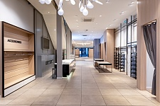 Bild Die im Wettbewerb ausgeschriebene Ladenfläche liegt in der Obernstr. 39-43 und umfasst insgesamt 817 Quadratmeter auf zwei Etagen.