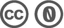 """Creative Commons Universell 1.0 (CC 0 1.0)"""